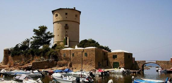 Insel Giglio