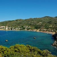 Wochenende Insel Giglio