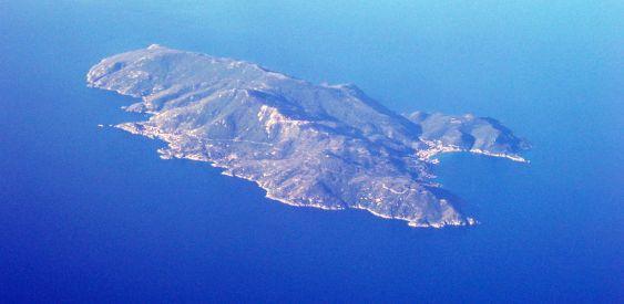 Insel Giglio 20 Fotos