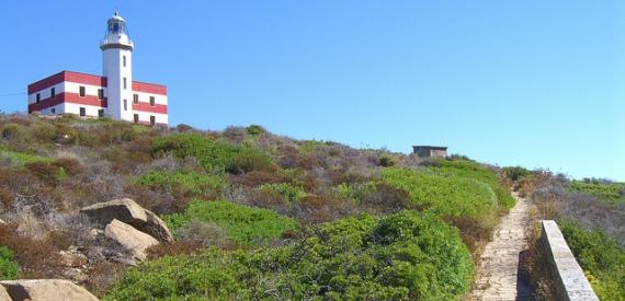 Insel Giglio zu Fuß
