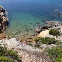 Die schönsten Buchten der Insel Giglio
