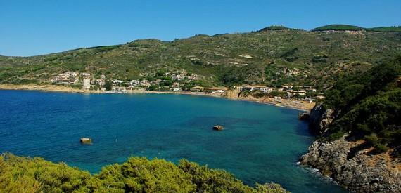 Urlaub auf der Insel Giglio