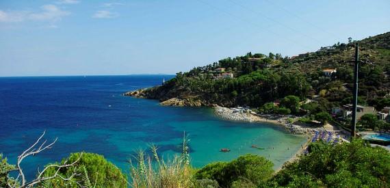 Die schönsten 8 Plätze der Insel Giglio