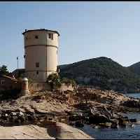 Giglio die Insel der fünf Türme