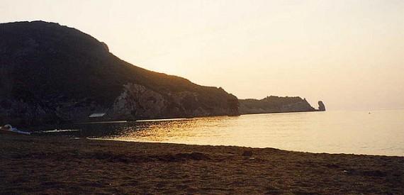 Insel Giglio die fünf schönsten Strände