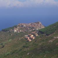 Castello Giglio Island