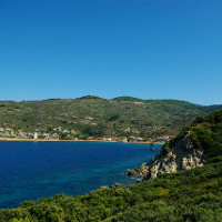 Excursions in Giglio Island