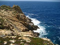Giglio Island Capel Rosso