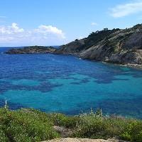 spiaggia Arenella Giglio