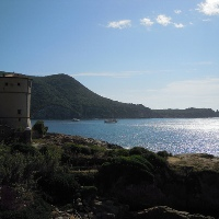 spiaggia Campese