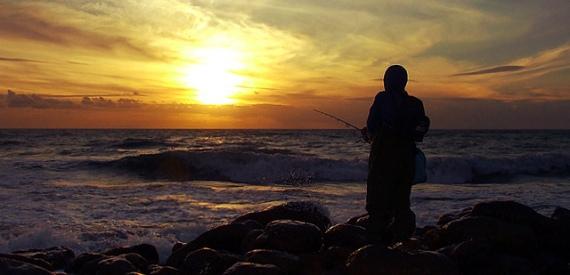 isola del Giglio pesca