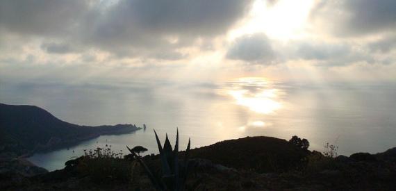 isola del Giglio video