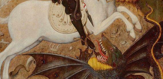leggende dell'isola del Giglio: San Mamiliano e il drago
