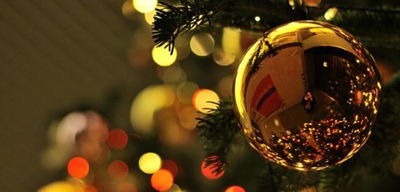Natale all'isola del Giglio