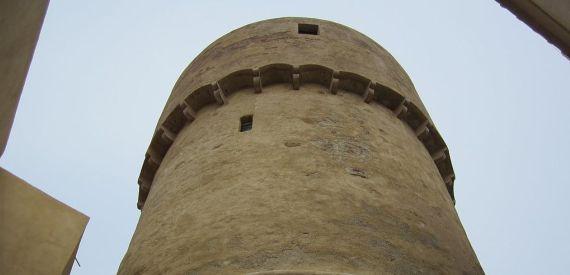 il presepe nella torre