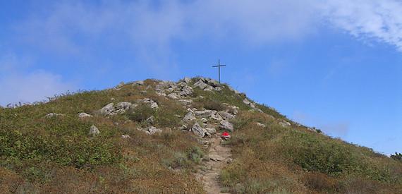 trekking al Giglio