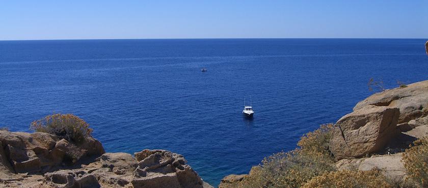 Punta di Capel Rosso
